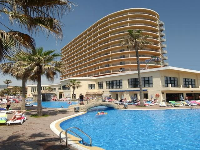 'The worst hotel in Spain' lands UK tour operator in costly settlement case