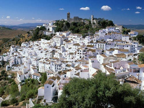 Back to the noughties for Spanish house prices