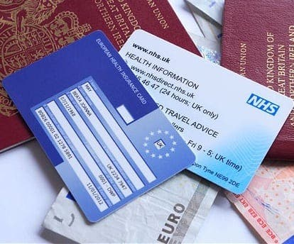 Expats still using EHIC instead of becoming residents