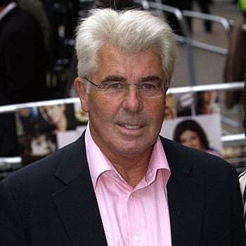 Max Clifford's sexual abuse almost drove girl he met in Spain to suicide