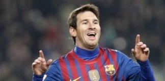 Messi e