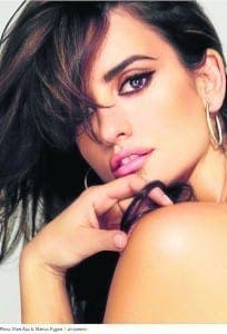 Penelope Cruz becomes new face of Loewe label