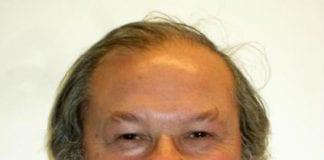 Robert Golden missing person e