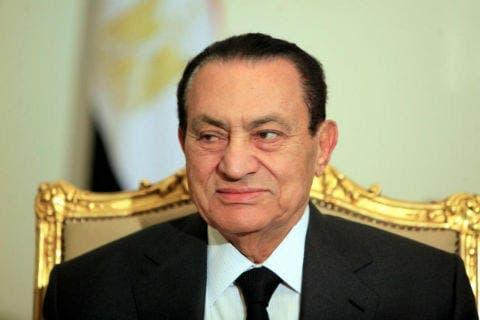 Spanish police seize Marbella properties owned by deposed Egyptian president Hosni Mubarak