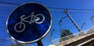 andalucia junta lauches cycle plan but fails to reduce official car fleet