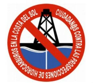 Costa del Sol group continues fight against drilling with Fuengirola protest