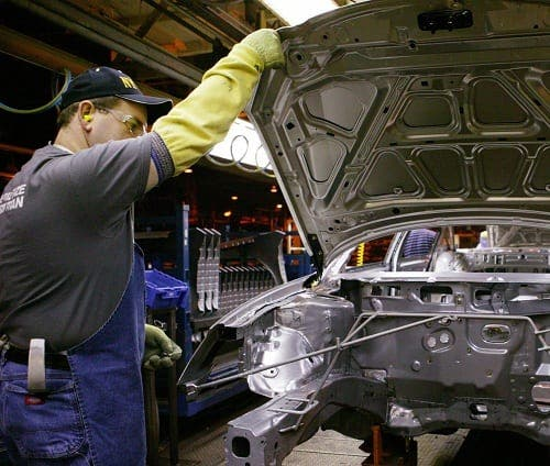 Boost for Spanish car industry