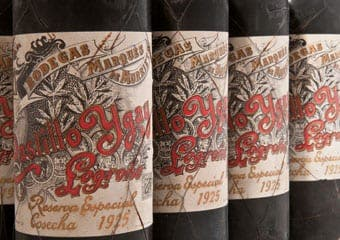 Spanish vintage wines to go under the hammer at Bonhams London today