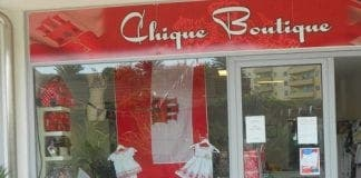 chique boutique in gibraltar