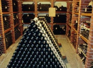 Spanish restaurant elBulli holds wine cellar auction