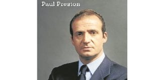 juan carlos by paul preston