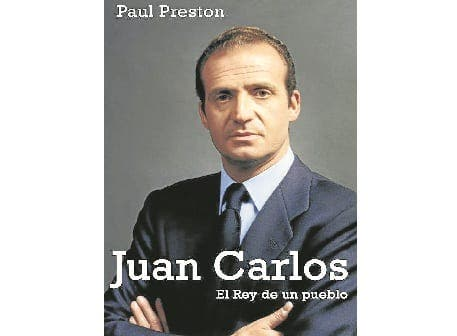 Hispanist updates Juan Carlos book to include recent controversies