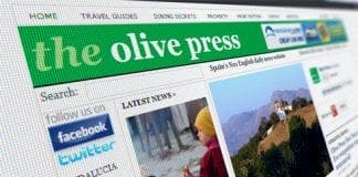 olivepress screengrab
