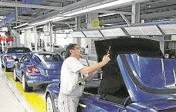 vehicle manufacturing to increase in spain