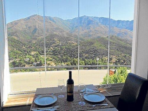 Andalucia's restaurant road