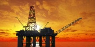 Costa del Sol offshore drilling e