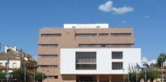 Fuengirola town hall e