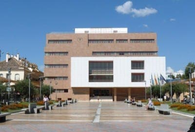 Fuengirola town hall named as one of Spain's most transparent