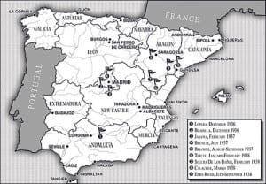 International Brigades British_Battalion_in_Spain