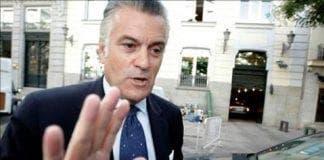 Luis Barcenas PP scandal