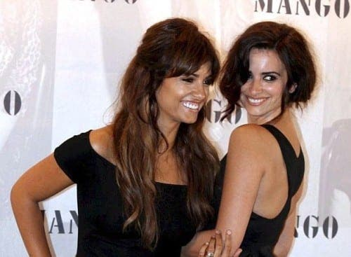 Penelope Cruz's sister pregnant by sperm donor