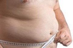 Obesity in Spain e