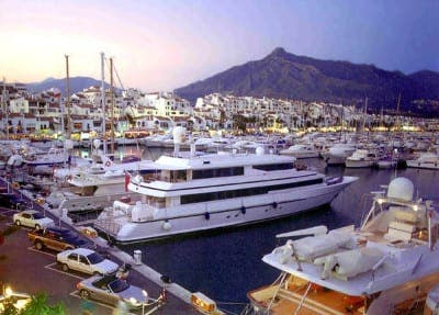 Marbella  set to celebrate fourth Luxury Weekend in Puerto Banus in June
