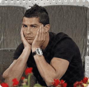 Ronaldo goes to QPR