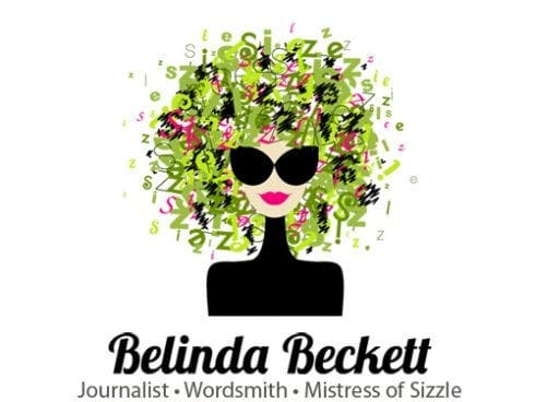 belinda beckett mistress of sizzle