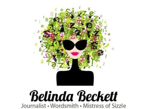 belinda beckett mistress of sizzle