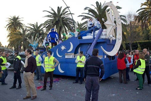Child dies during Three Kings parade in Malaga