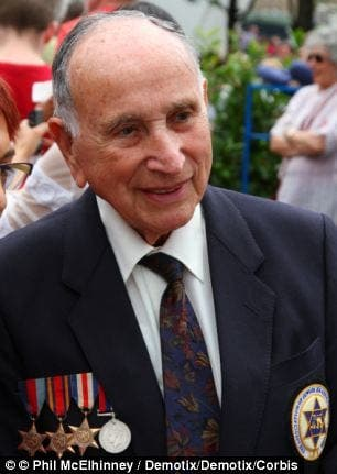 Last Brit to fight in Spanish Civil War dies