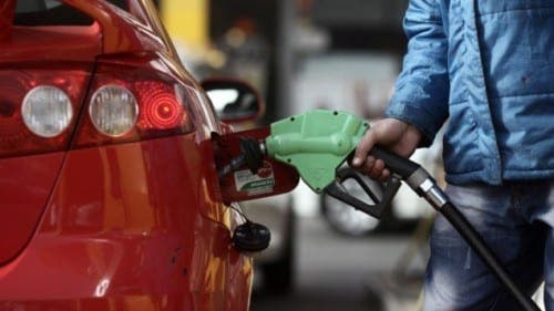 Beat the petrol price rise in Spain