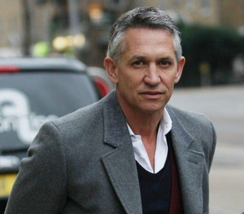 Gary Lineker's mum flown from Spain to UK for treatment