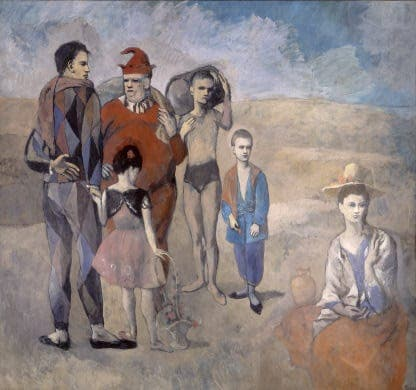 Picasso to have early work shown in home city of Malaga