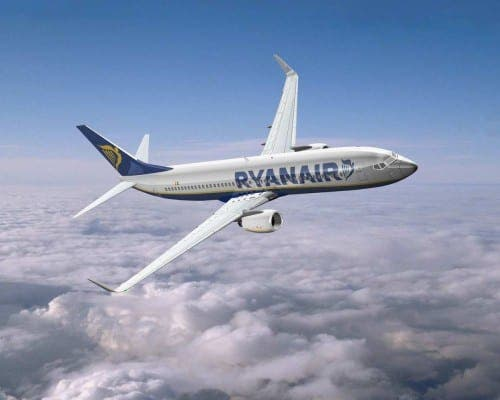 Ryanair pilots blow the whistle on cost-cutting fuel policy