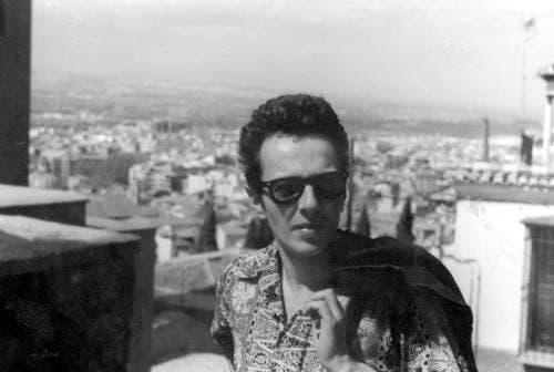 Joe Strummer in Spain film premiers in New York