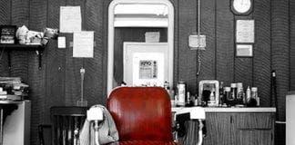 the barbers corner