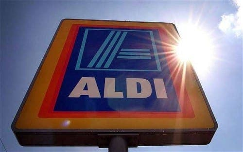 100% horsemeat found in some Aldi 'beef' products