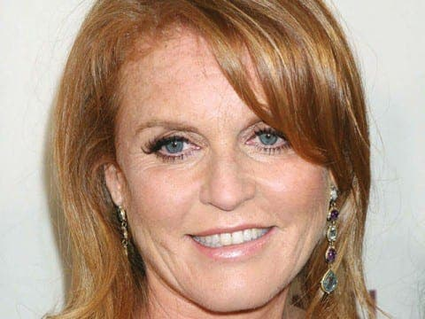 Duchess of York's friend killed in Marbella blaze