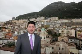 Gibraltar's Chief Minister to speak at Oxford Literary Festival