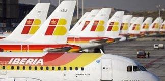 Iberia pic