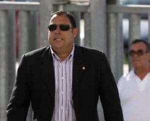 Corrupt ex-mayor avoids four-year jail sentence for granting an illegal licence