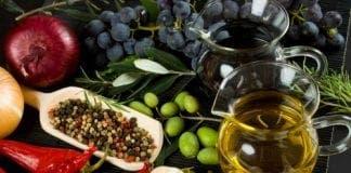 Mediterranean Food Image e