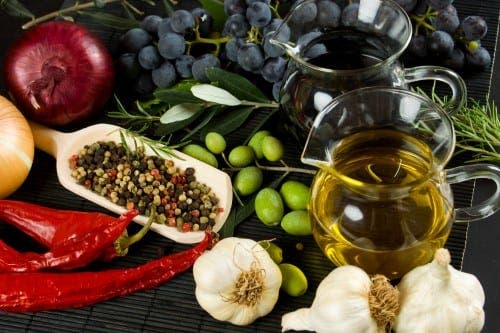 Mediterranean diet could reduce risk of heart-related illnesses by 30%