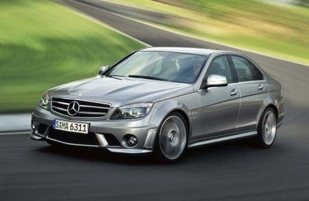Mercedes has six €75,000 cars impounded after Cataluna press trip blunder
