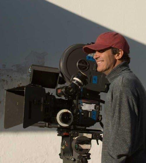 Banderas director dreams on hold