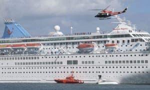 Thomson Majesty Canary Islands