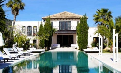 Kate Middleton's uncle to sell Ibiza home for €6.5million