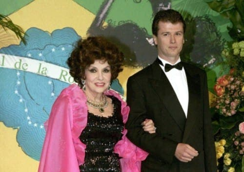 Gina Lollobrigada's toy boy to sue for defamation after fake marriage row